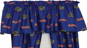 College Covers University of Florida Curtain Panel 84 Inch