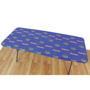 College Covers University of Florida Gators 8 Foot Table Cover