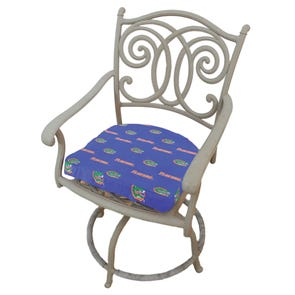 College Covers University of Florida Gators D Chair Cushion
