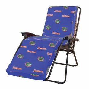 College Covers University of Florida Zero Gravity Chair Cushion