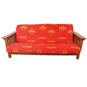 College Covers Iowa State University Futon Cover