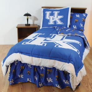 College Covers University of Kentucky Bed In A Bag