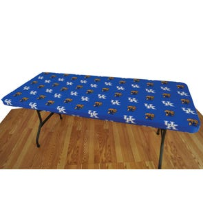 College Covers University of Kentucky 8 Foot Table Cover