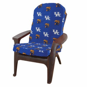 College Covers University of Kentucky Adirondack Cushion