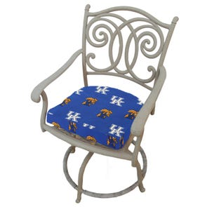 College Covers University of Kentucky D Chair Cushion