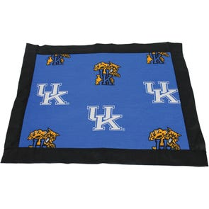 College Covers University of Kentucky Placemat with Border Set of 4