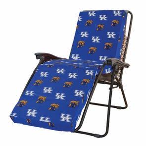 College Covers University of Kentucky Zero Gravity Chair Cushion