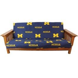 Michigan Futon Cover