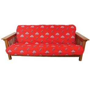 College Covers Ohio State University Futon Cover