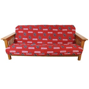 College Covers University of Oklahoma Futon Cover