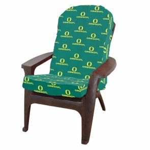 College Covers University of Oregon Ducks Adirondack Cushion