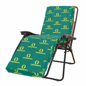 College Covers University of Oregon Zero Gravity Chair Cushion