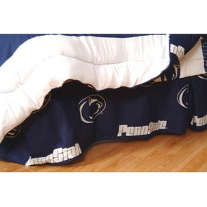 College Covers Penn State University Bed Skirt