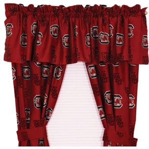 College Covers Penn State University Curtain Valance