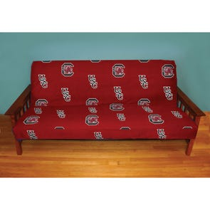 College Covers University of South Carolina Futon Cover