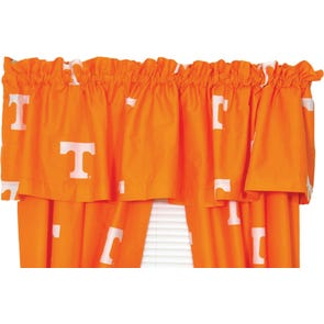 College Covers University of Tennessee Curtain Panel 84 Inch