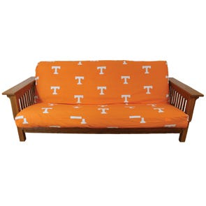 College Covers University of Tennessee Futon Cover