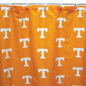 University of South Carolina Printed Shower Curtain by College Covers