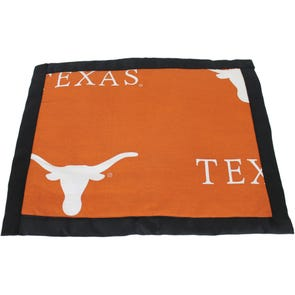 College Covers University of Texas Longhorns Placemat with Border Set of 4
