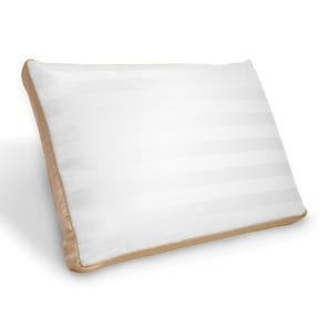 Coconut Scented Memory Foam Pillow by Comfort Revolution