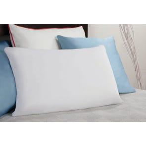 Sleep Essentials Memory Foam Bed Pillow Twin Pack by Comfort Revolution