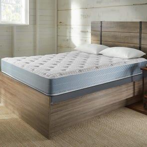King Corsicana American Bedding Rainier 11.5 Inch Plush Mattress