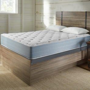 Queen Corsicana American Bedding Royale 14 Inch Plush Mattress