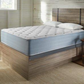 Queen Corsicana American Bedding Yellowstone 15 Inch Plush Mattress