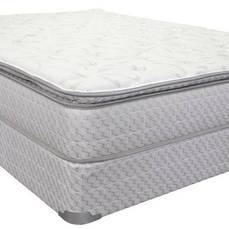 Queen Corsicana Arabella Barrina Pillow Top Mattress