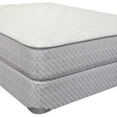Queen Corsicana Arabella Merrick Double Sided Firm Mattress