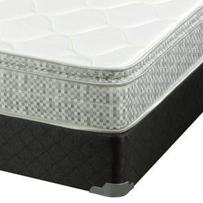 Twin Corsicana Harmony 8505 Jewel Pillow Top 8.75 Inch Mattress