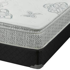Full Corsicana Harmony 8520 Elated Pillow Top 11.5 Inch Mattress