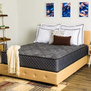Twin Corsicana Renue Performance Enliven 13.5 Inch Firm Mattress