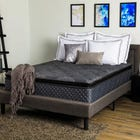 Full Corsicana Renue Performance Restore 15 Inch Pillow Top Mattress