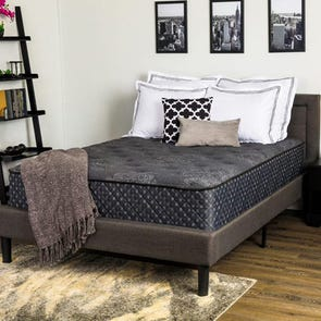 Queen Corsicana Renue Performance Revitalize 12 Inch Firm Mattress