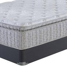 Sleep Inc by Corsicana Gearhart Pillow Top Queen Size Mattress