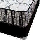 King Corsicana Sleep Inc 8540 Fitzgerald Silver Firm Mattress