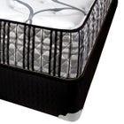 King Corsicana Sleep Inc 8541 Fitzgerald Silver Plush Mattress