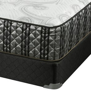 King Corsicana Sleep Inc 8550 Fitzgerald Platinum Firm 13.5 Inch Mattress