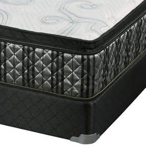 Full Corsicana Sleep Inc 8560 Fitzgerald Platinum Pillow Top Mattress