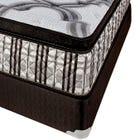 King Corsicana Sleep Inc 8580 Kennedy Pillow Top Mattress