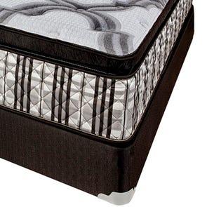 Queen Corsicana Sleep Inc 8580 Kennedy Pillow Top Mattress