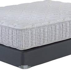 Sleep Inc by Corsicana Palomar Double Sided Firm Queen Size Mattress