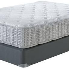 Sleep Inc by Corsicana Palomar Double Sided Plush Queen Size Mattress