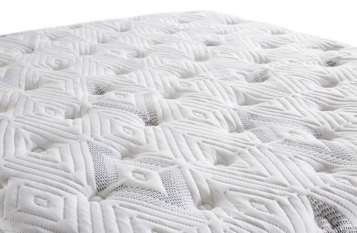 Twin Sealy Crown Jewel Premium Inspirational Honor Plush Euro Pillow