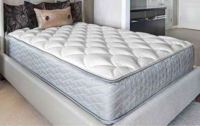 Queen Serta Perfect Sleeper Hotel Bronze Suite Supreme Ii Plush Double Sided Mattress