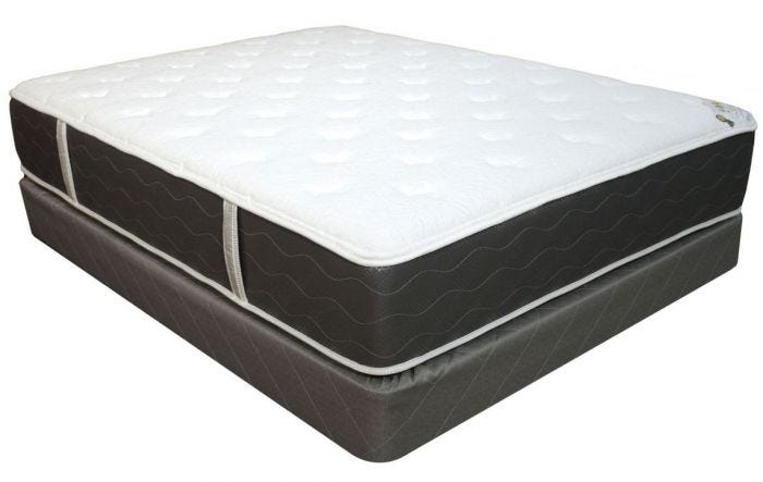 spring air king mattress Queen Spring Air Four Seasons Back Supporter Spring Dreams Double  spring air king mattress