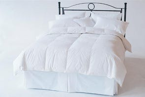 Daniadown Alpine All Seasons Duck Down Duvet