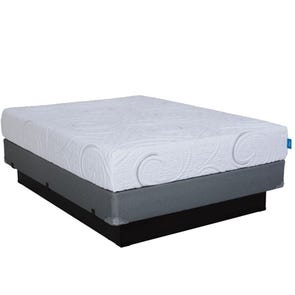 Twin XL Diamond iDream Fusion Firm 8 Inch Mattress