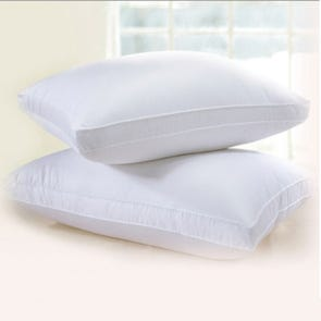 Downright Astra Gusseted Medium Pillow